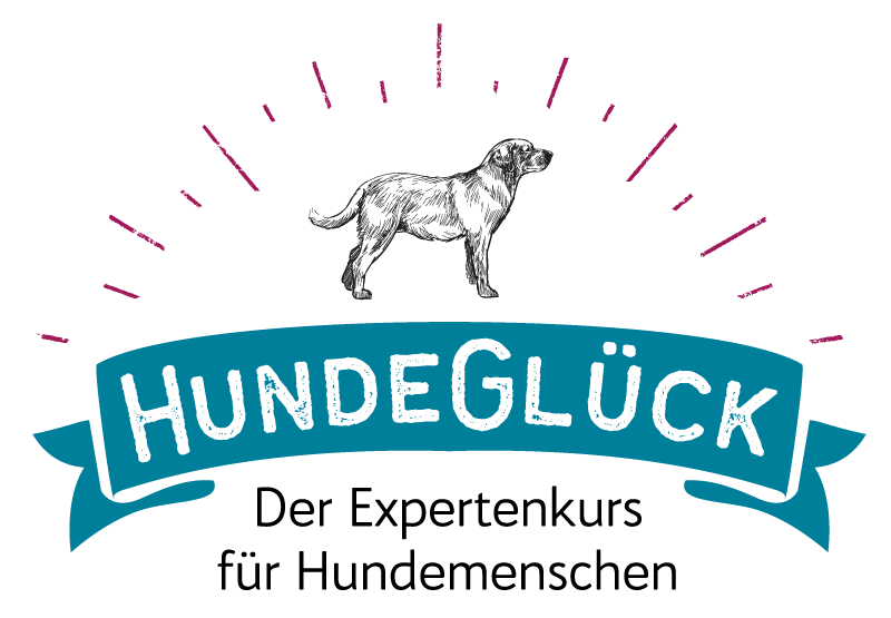 Hundeglück Logo